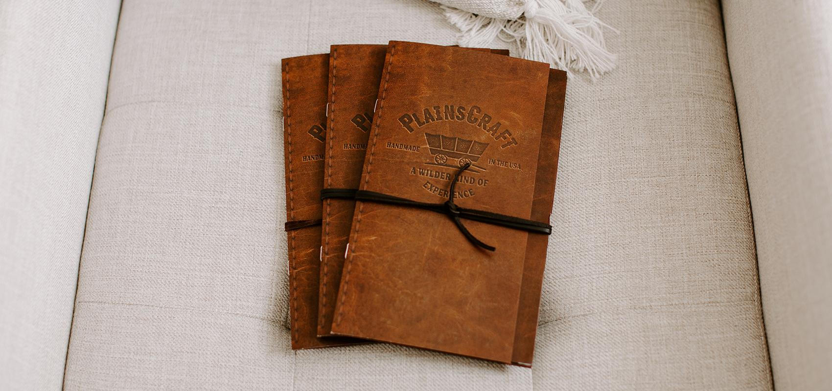 PlainsCraft brochure